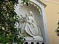 Мадонна с младенцем. Скульптура Дворца Коттеджа.jpg