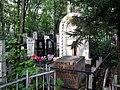 Могила Иванова, общий вид со стороны надгробного камня.jpg