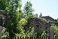 Мури з брамами Вірмен-ського костелу.JPG