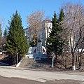 Нытвенский металлургический завод, основан в 1756 г. - panoramio.jpg