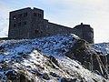 Обсерваторія (мур.), с. Зелена, Гора Піп Іван 05.JPG