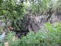 Природни споменик Миоценски спруд Ташмајдан 003.JPG