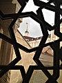 Пушечный двор со стороны ханского мавзолея (г. Казань).jpg