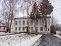 Селищна рада в смт Михайло-Коцюбинське Чернігівського району DSCN4586 r 01.jpg