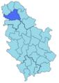 Сербия Южная Бачка округ.png