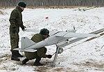 Специалисты Военно-воздушной академии приступили к практическому освоению и применению беспилотных летательных аппаратов.jpg