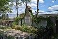 Споменик помрлим рањеницима из ратова 1876-77, 1878. и 1885. године, Ново Гробље у Београду DSC 2331.jpg
