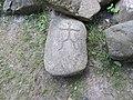 Столін. Камяні з-пад алтарнай часткі касцёла (09).jpg