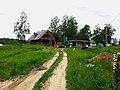 Строящийся дом в поселке УНИВЕРСИТЕТСКИЙ рядом с Академгородком Новосибирска 09.jpg