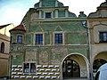 Телч, Чешская Республика - panoramio (6).jpg