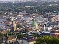 Украина, Львов - Костел Доминиканцев 07.jpg