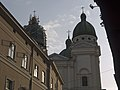 Украина, Львов - Костел Преображения Господня.jpg