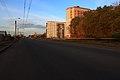 Улица Амурская осенним вечером - panoramio.jpg