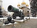 Царь-пушка, конец января 2013 - panoramio (1).jpg