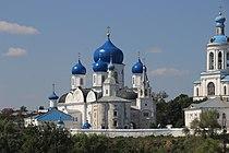 Церковь Благовещения Пресвятой Богородицы, Собор Рожде - panoramio.jpg