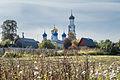 Церковь Воскресения Христова в селе Ашитково Воскресенского района Московской области 02.jpg