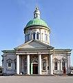 Церковь пос. Мясникован, Ростов-на-Дону, Пономарева.jpg