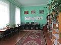 Читальний зал бібліотеки-філії №2 Хмельницької міської ЦБС. 2019. Фото 6.jpg