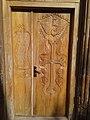 Սբ. Աստվածածին եկեղեցու դուռը , Դալար, Արարատ.jpg