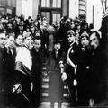 ביקורו של נחום סוקולוב בקובנה סוף 1929. בקהל חברי אגודת סטודנטים יהודים?-PHZPR-1256738.png