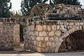 שרידי מבנה הבאר אשר נבנה על ידי משפחת לרר.jpg