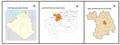 خرائط . بلدية أولاد صابر ضمن ولاية سطيف . ولاية سطيف ضمن الإقليم الشمال الشرقي . ولاية سطيف ضمن الجزائر.png