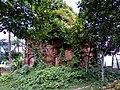 আওরঙ্গজেব মসজিদ, শালংকা, পাকুন্দিয়া, কিশোরগঞ্জ (৫)- পলিন.jpg