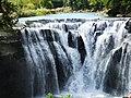十分瀑布 Shifen Waterfall - panoramio (2).jpg