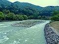 庄川 Shokawa River - panoramio.jpg