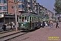 有轨电车 1983年 - panoramio.jpg