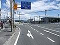 桟橋通5丁目横断歩道より撮影 - panoramio.jpg