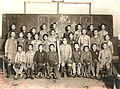 臺籍學生日本兵出征前 Taiwanese Students drafted as soldiers during World War II.jpg