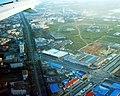 航班上看合肥市高效开发区 - panoramio.jpg