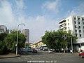 长春建设街 (新京興亚街) - panoramio.jpg