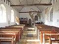 -2018-10-28 The Nave, All Saints parish church, Edingthorpe (1).JPG