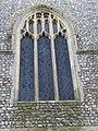 -2018-12-10 West window of Saint Margaret of Antioch parish church, Suffield, Norfolk.JPG