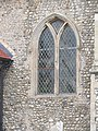 -2019-01-03 Window, south facing elevation, All Saints parish church, Mundesley (4).JPG
