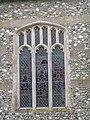 -2019-01-25 Window on north facing elevation of Saints Peter and Paul, Edgefield, Norfolk (1).JPG