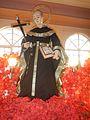 02616jfAgustinian Saints Exhibit Saint Augustine Parish Church of Baliuagfvf 02.jpg