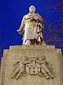 028 Monument a Joan Güell i Ferrer, Gran Via.jpg