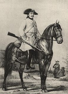 Dragoon Infantry that rode horses between battles