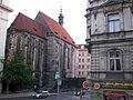 035 Resslova Ulice, església de Sant Venceslau de Zderaz.jpg