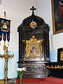 041012 Interior of Orthodox church of St. John Climacus in Warsaw - 08.jpg