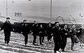 058279 Gateshead Football Team training session Redheugh Park c.1945-50 (4086965112).jpg