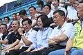 06.12 總統視察「台北市網球中心」,並觀賞比賽,瞭解網球中心使用情形 (34865350020).jpg