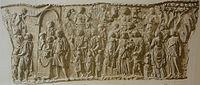 066 Conrad Cichorius, Die Reliefs der Traianssäule, Tafel LXVI.jpg