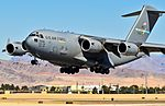 07-7176 2007 Boeing C-17A Globemaster III C-N P-176 - 436th Airlift Wing - Dover AFB (7002272359).jpg