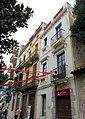 073 Cases al carrer Ample, 3-7 (Canet de Mar).JPG