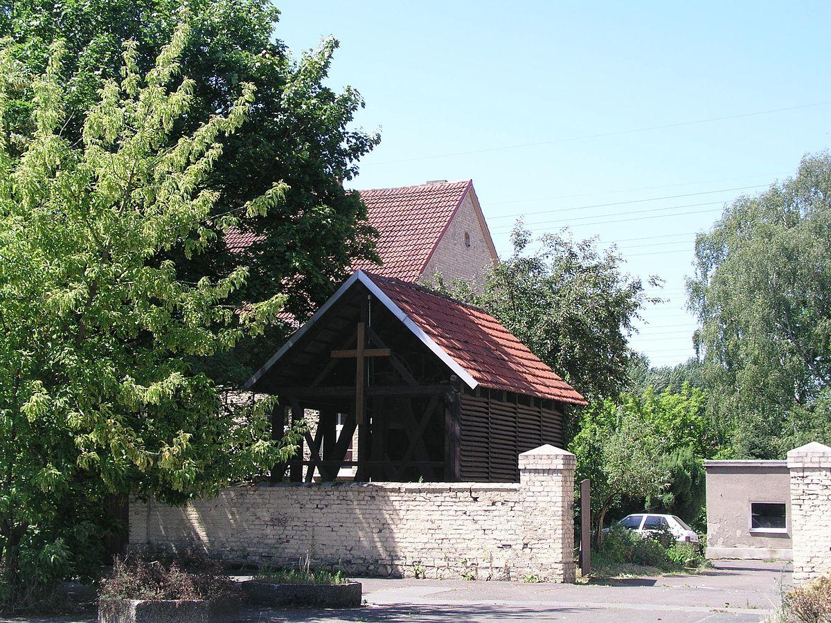 Kirche Malchow