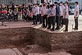 08.07 總統訪視「基隆市和平島考古遺址現場」 (50198702502).jpg